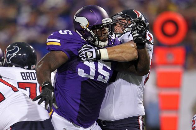 Minnesota Vikings: 5 Players Who Should See Their Roles Expand in 2014