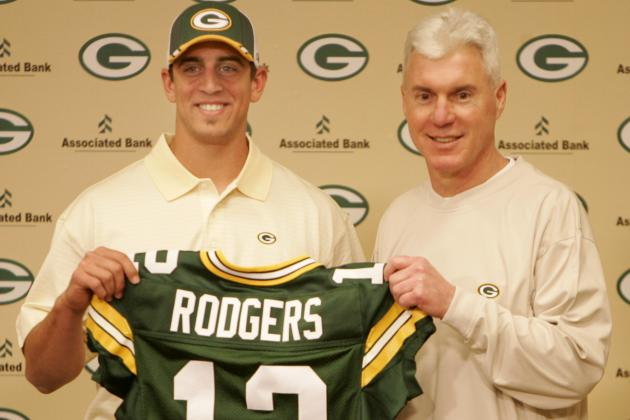 5 Best-Case Scenarios for the Packers in 2014 NFL Draft