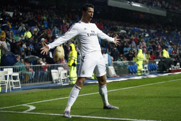 World Football Quotes of the Week: Ancelotti Queries Ronaldo Boos, Kaka Eyes MLS
