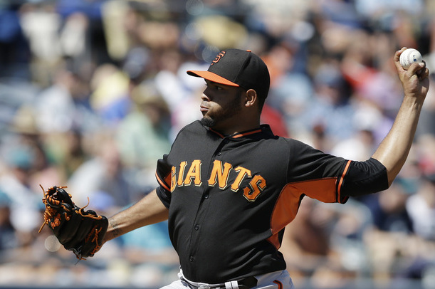 San Francisco Giants' Top 10 Prospects Season Preview