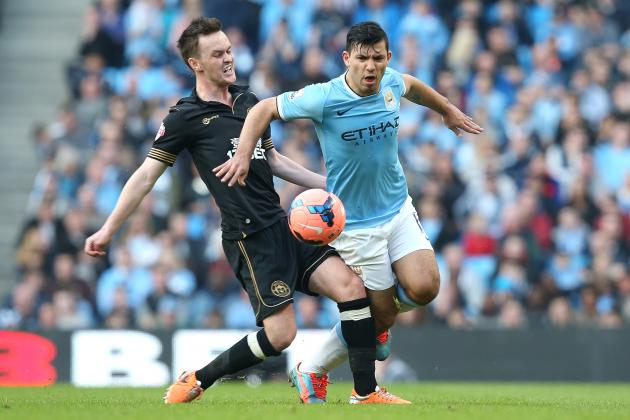 10 Little-Known Facts About Manchester City's Sergio Aguero