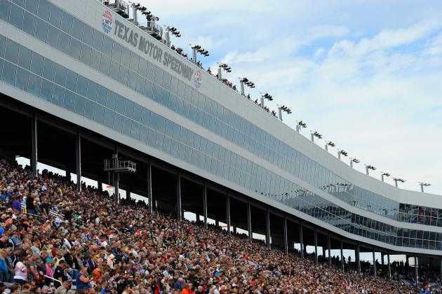 Biggest NASCAR Storylines to Watch Ahead of Sprint Cup Series at Texas