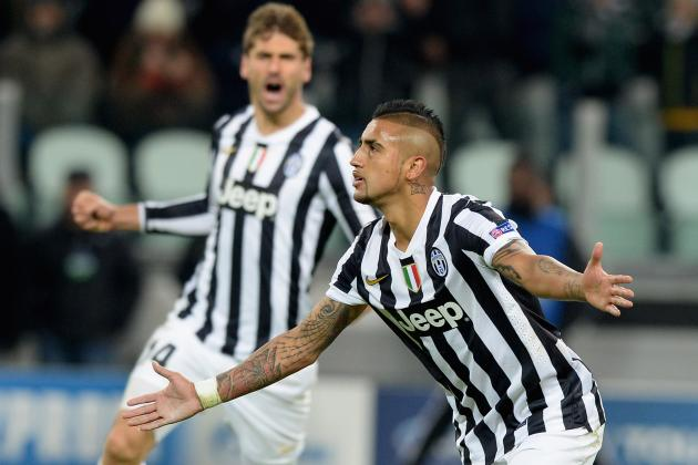 5 Reasons Why Juventus Will Be a Champions League Power Next Season