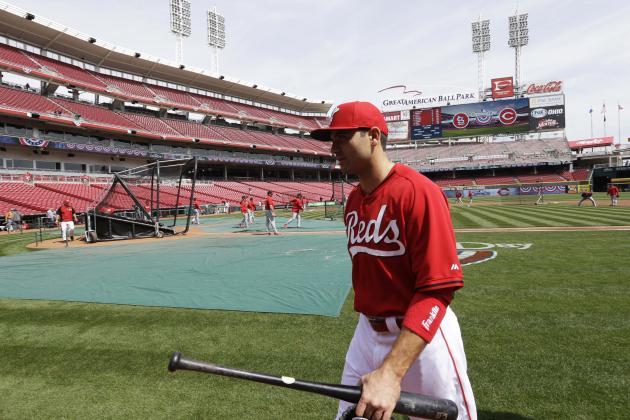 7 Reasons to Be Optimistic for the Cincinnati Reds' 2014 Season