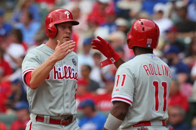 10 Biggest Takeaways from 2014 MLB Opening Day