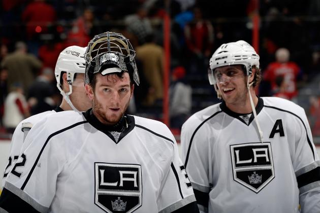Emerging Storylines for Los Angeles Kings' 2014 Postseason/Offseason