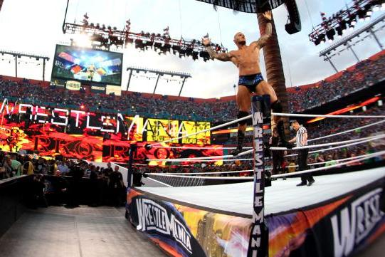 Ranking Every One of Randy Orton's WrestleMania Matches