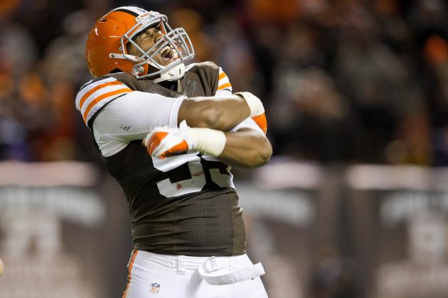 5 Cleveland Browns Players Who Should See Their Roles in Increase in 2014
