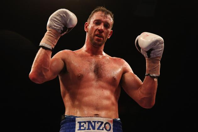 Enzo Maccarinelli vs. Juergen Braehmer: Head-to-Toe Breakdown of Both Fighters