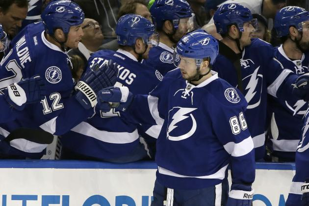 Emerging Storylines for Tampa Bay Lightning's 2014 Postseason/Offseason