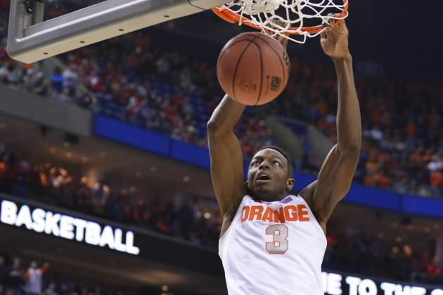 Syracuse Basketball: Top Storylines to Follow in Orange's 2014 Offseason