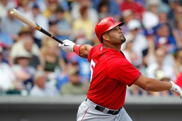 Initial 2014 MLB All-Star Predictions as the Season Starts Up