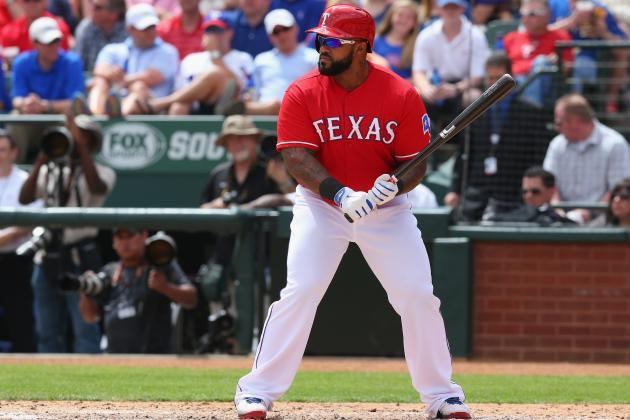 4 Reasons to Be Optimistic for Texas Rangers' 2014 Season
