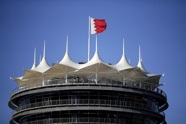 Bahrain Grand Prix 2014: 10 Facts About the Track at Sakhir