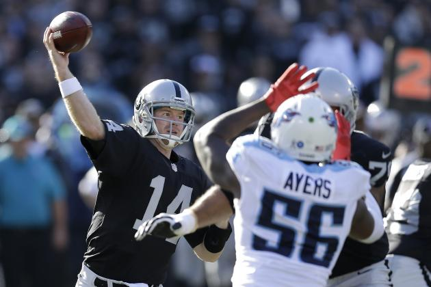Tennessee Titans: 5 Players Who Should See Their Roles Expand in 2014