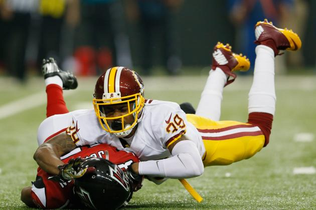 5 Washington Players Who Should See Their Roles Expand in 2014