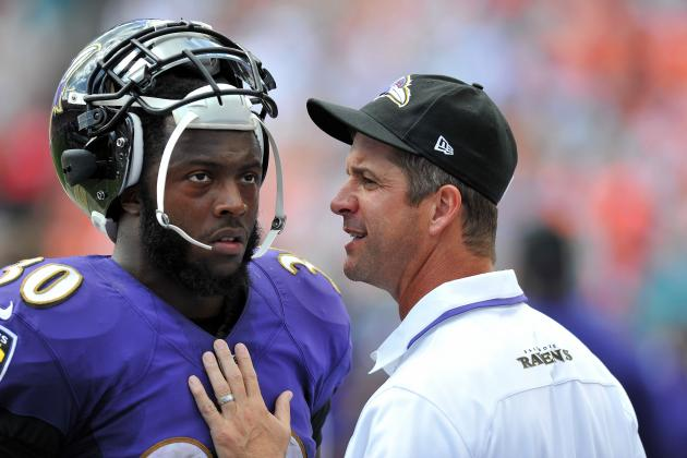 6 Baltimore Ravens Players Who Should See Their Roles Expand in 2014