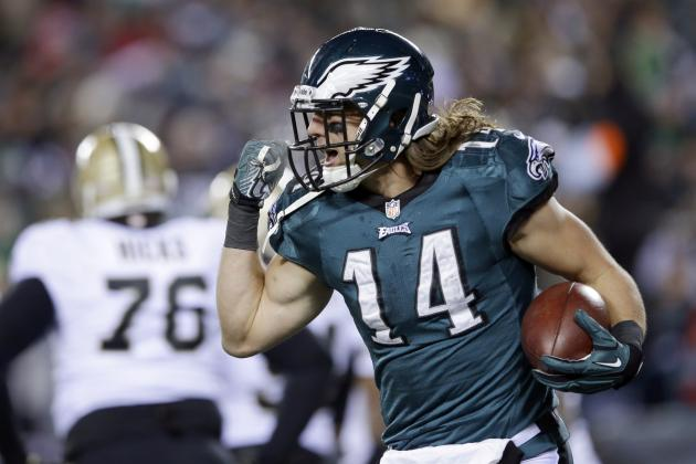 5 Philadelphia Eagles Players Who Should See Their Roles Expand in 2014