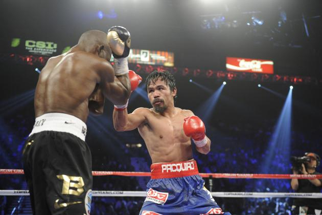 Ranking the 10 Worst Judging Decisions in Boxing in the Past Decade