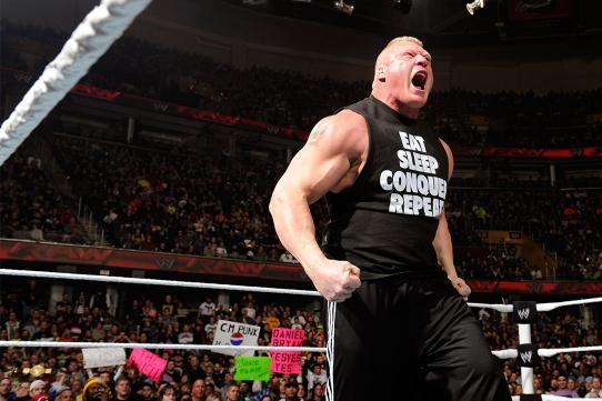 WWE WrestleMania 30: Stars Who Will Cement Legacies with Thrilling Matches