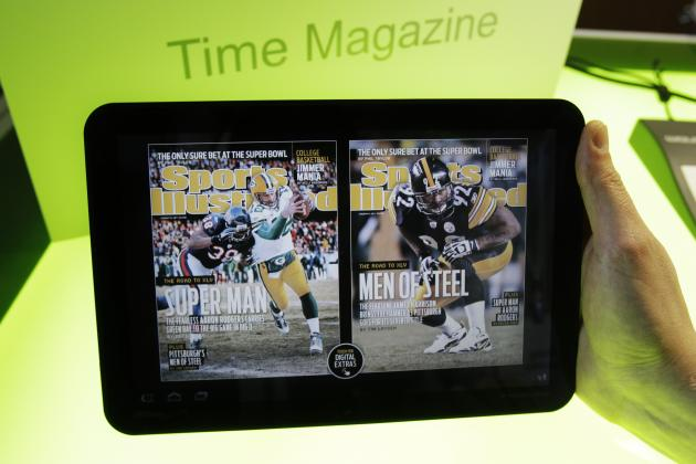 15 Sports Apps You Never Knew You Needed