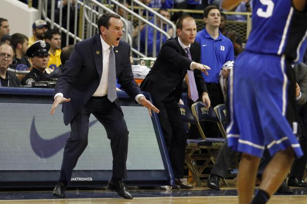 Duke Basketball: Top Offseason Storylines