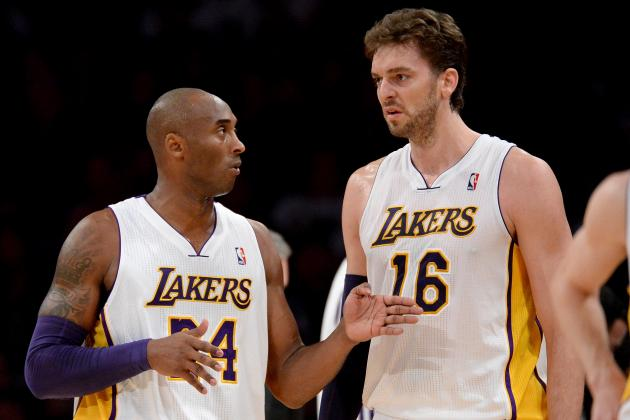5 Critical Questions Surrounding Los Angeles Lakers' 2014 Free Agency