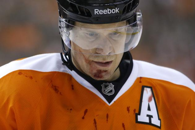 Ranking the Top 10 Defensemen in the 2014 NHL Free-Agent Class