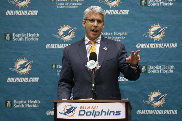 Miami Dolphins' Top Remaining Offseason Priorities