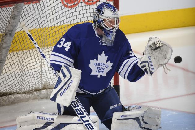 The 10 NHL Players Most Likely to Become Trade Bait in 2014 Offseason