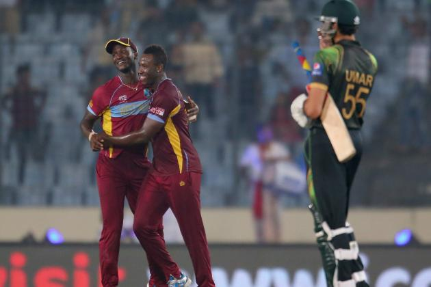 Where Did It All Go Wrong for Pakistan at the 2014 World T20?