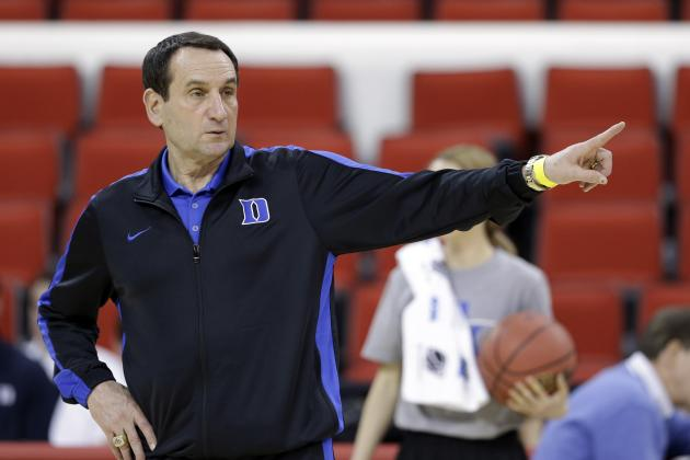 Duke Basketball Recruiting: Preview of 2014 McDonald's All-American Game
