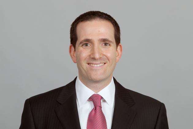 Philadelphia Eagles: 5 Creative Moves Howie Roseman Should Make on Draft Day