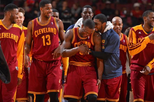 5 Things to Watch for During the Cleveland Cavaliers' Final Games