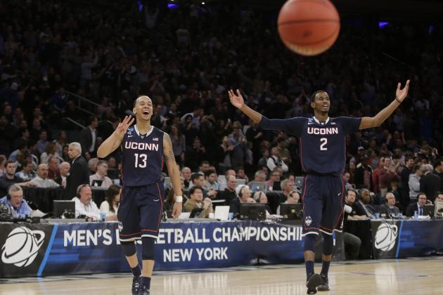 Final Four 2014: Ranking the 20 Most Important Players