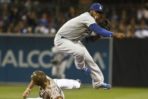 8 Reasons to Be Optimistic for the Los Angeles Dodgers' 2014 Season