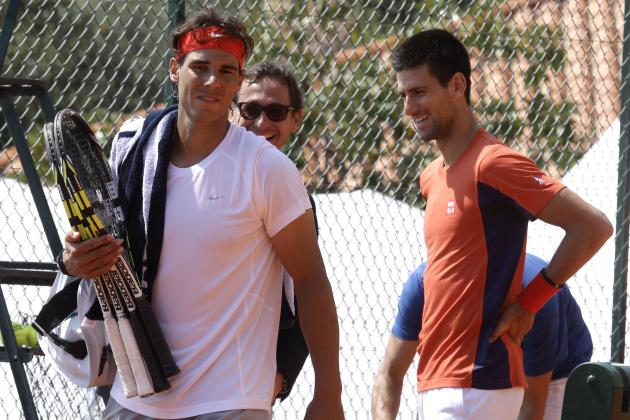 The Top Storylines Heading Into the 2014 Clay-Court Season