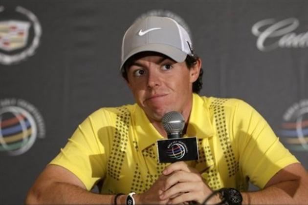 The Biggest Question Marks for Golf's Top Stars Ahead of the 2014 Masters