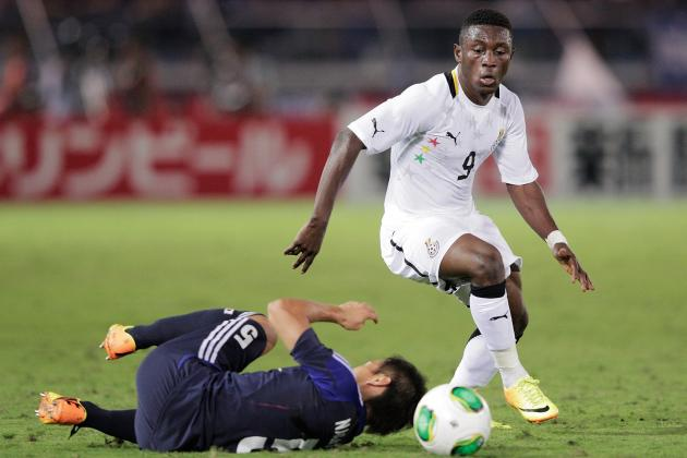 Unheralded Africans Who Can Break Out at the World Cup