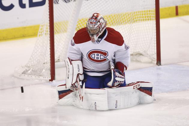 Emerging Storylines for Montreal Canadiens' 2014 Postseason