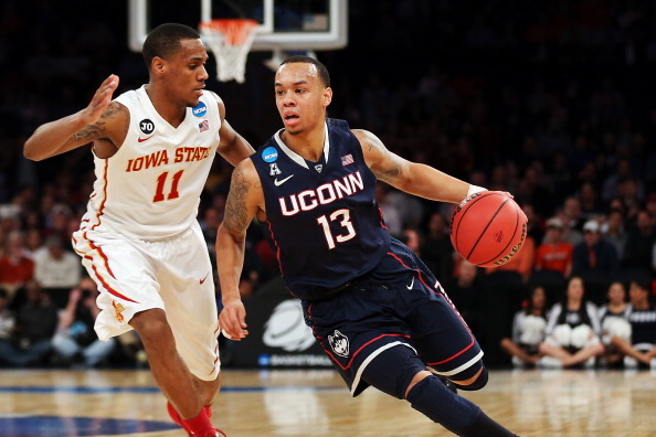 Ranking the Top NBA Draft Prospects in the Final Four