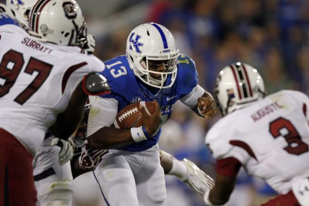 South Carolina Football: Spring Practice Position Battle Tracker