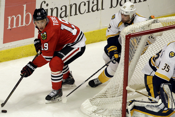 The 5 Biggest Questions for Chicago Blackhawks in the Home Stretch in 2013-14
