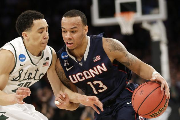 5 Biggest Questions for UConn in NCAA Tournament Final Four vs. Florida