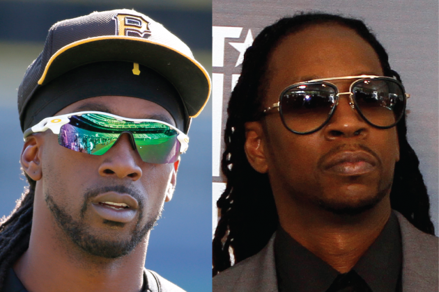 2014 MLB Season Look-Alikes