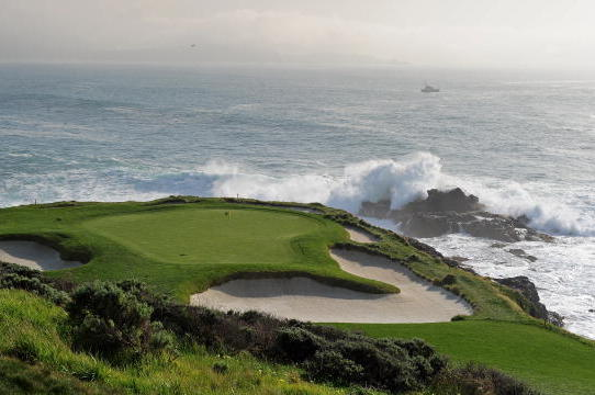 10 PGA Courses with the Most Extreme Weather Conditions