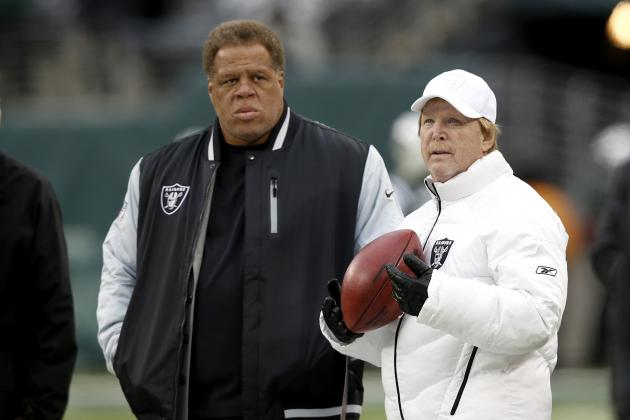 Oakland Raiders' Top Remaining Offseason Priorities