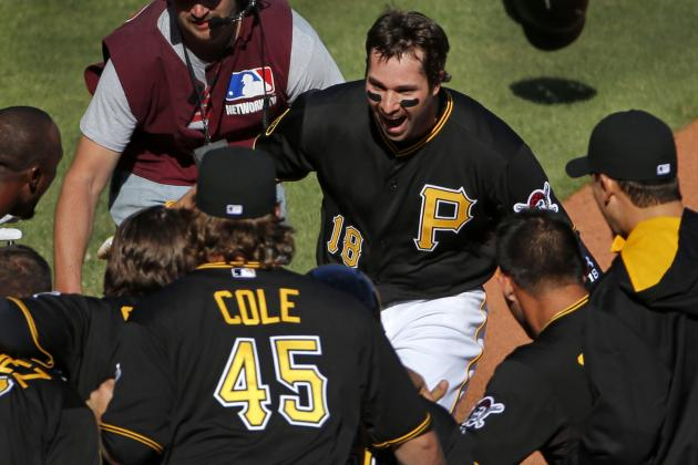 Ranking the 10 Greatest Home Openers in Pittsburgh Pirates History