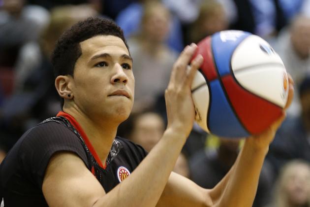 Kentucky Basketball Recruiting: Grades from 2014 McDonald's All-American Game