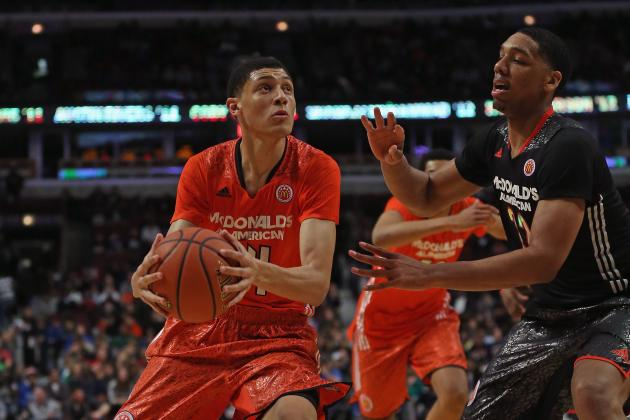 CBB Recruiting 2014: Ranking 25 Best Classes After McDonald's All-American Game